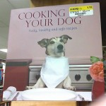 cooking dogs