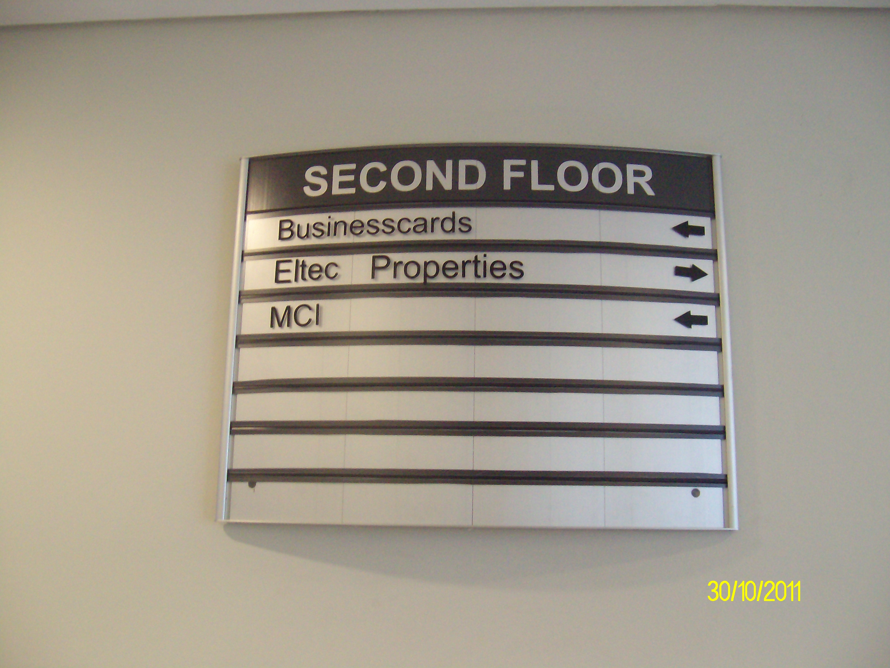 door signs, office signs, custom door signs, projecting door signs